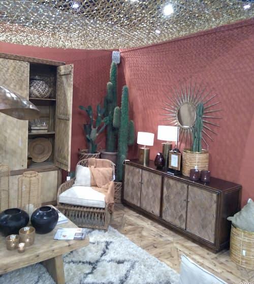 Maison et Objet Janvier 2020 ambiance mexicaine by Decoration et Jardins