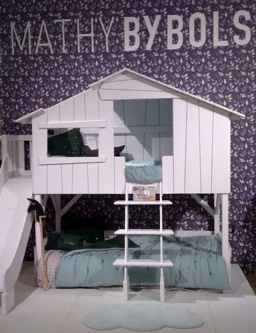 Maison_et_Objet_Janvier_2020_lit_cabane_by_Decoration_et_Jardins