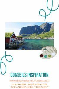 Inspirations by Décoration et Jardins