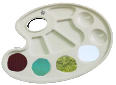 palette couleurs iles lofoten by Décoration et Jardins